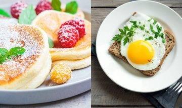 食安中心點名12款高危蛋類製品 未煮熟易染沙門氏菌嚴重可致死|內附食用建議