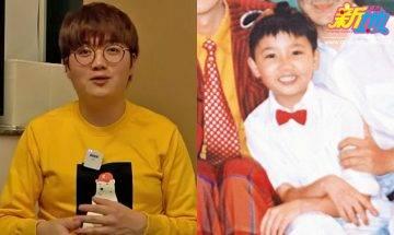 童星出身配音員張預東爆離TVB原因:太多口號講起都反胃