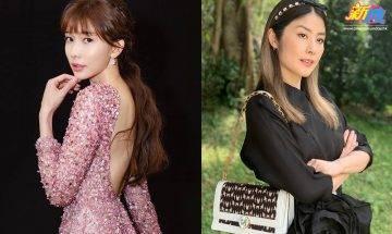 日本網友票選「最美華人女星」 陳慧琳排第五 第一名竟然係⋯⋯