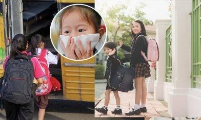 【教育局復課安排】若教職員每14日檢測可全校復課 教育局:已有逾400間學校申請(每日更新)