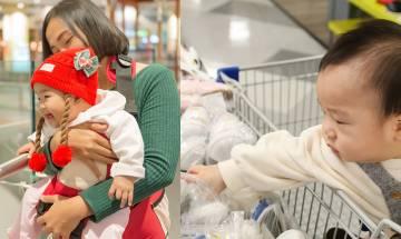 口罩除定戴?港媽為1歲BB除口罩影相惹爭議 5招令小朋友乖乖戴上口罩