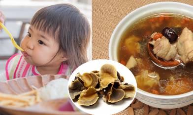 【小寒湯水2021】補身湯水食譜3款-滋陰補肝腎 紓緩小童肺燥咳嗽 增免疫力