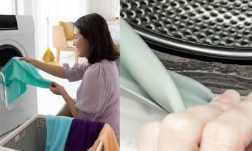 洗洗衣機用梳打粉+白醋無效反致灼傷 專家教你正確清潔秘笈