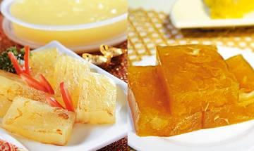 三色馬蹄糕食譜|粉漿完美比例做法-粒粒爽口馬蹄 清甜彈牙竅門!