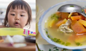 【大寒湯水2021】養生湯水食譜3款-止咳潤肺益腎 補氣驅寒