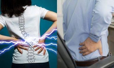 坐骨神經痛症狀+成因|醫生教你分辨腰背痛與坐骨神經痛、運動拉筋可預防!