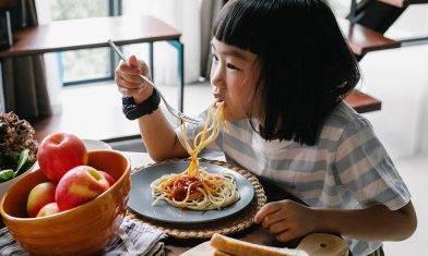意粉英文大全!不能只識講Pasta!一文學識通心粉、闊條麵、扁意粉9款英文