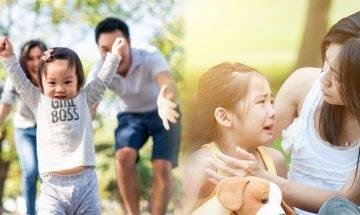 安撫孩子的7句話 專家教減輕孩子不安感