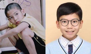 《狂舞派3》童星「劉小華」轉眼變中學生 學舞7年、剷頭用真名劉皓嵐騷Quali