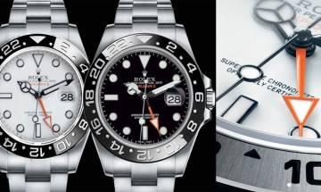 Rolex慶祝50週年!Rolex 2021年推出全新Explorer II?