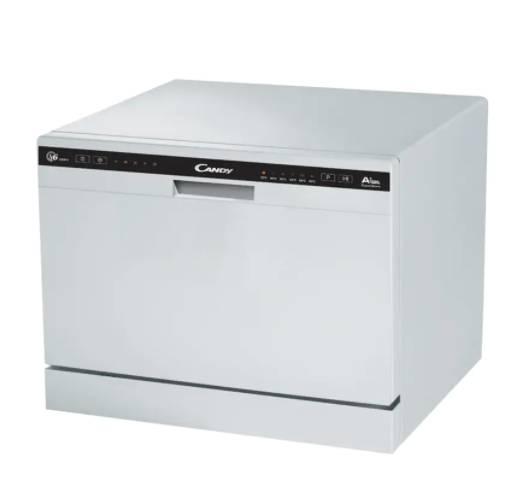 洗碗碟機推薦2020 2.CANDY 金鼎CDCP6E 洗碗碟機(豐澤官網圖片)