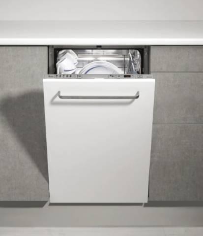 洗碗碟機推薦2020 5.TekaDW845FI 嵌入式洗碗碟機(豐澤官網圖片)