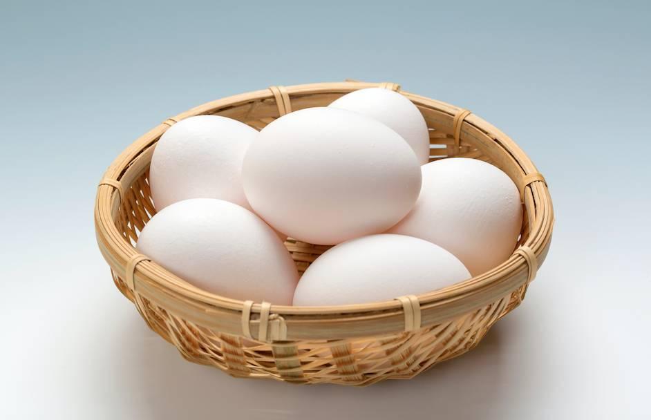 自家製日式溏心蛋材料