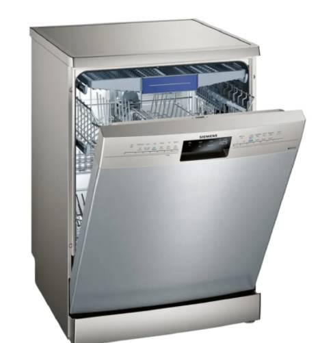 洗碗機推薦2020 8.SIEMENS 西門子SN236I03MG 洗碗碟機(豐澤官網圖片)