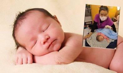 趴睡、仰睡之爭|媽媽質疑星級陪月資格惹網上駡戰 即睇母嬰院9大BB睡眠建議