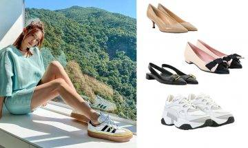 TWIST全線鞋履大減價低至2折 最平$285買VALENTINO、PRADA