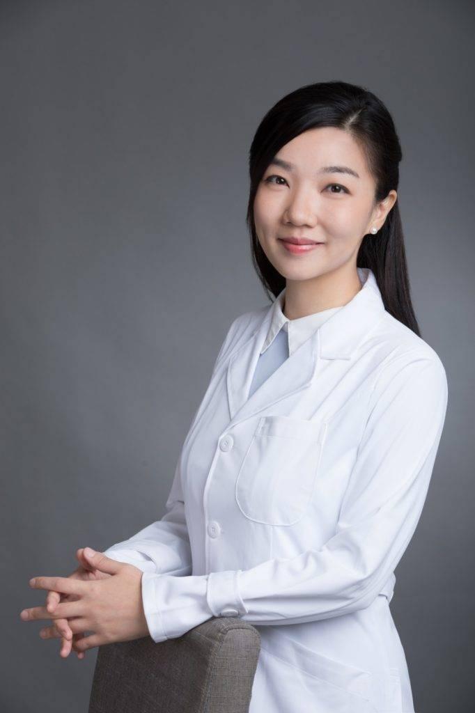 圖片來源:註冊中醫師 - 許素芳博士 提供