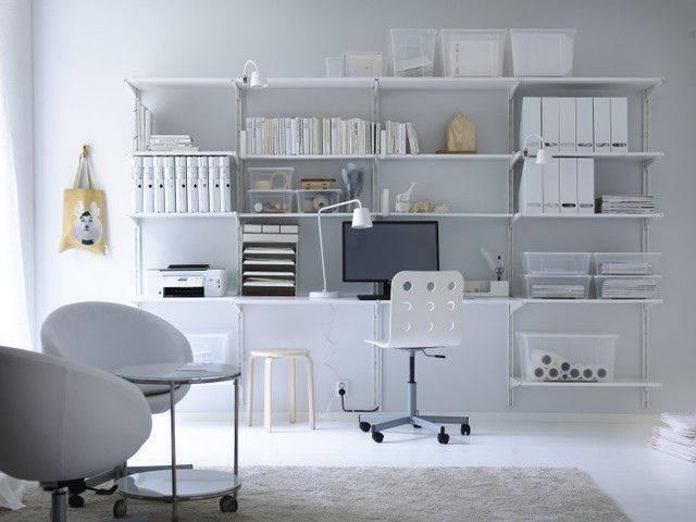 與家人同住,最好就是重新規劃收納空間,一人擁有一層完整的空間,彼此互不干予!