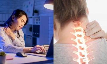 五十肩 3大階段徵狀+舒緩方法|醫生拆解五十肩非中年人專利、久坐欠活動屬高危!