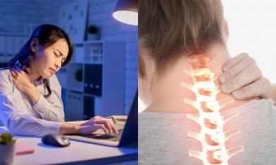 五十肩非中年人專利!久坐欠活動屬高危 醫生拆解五十肩三大階段徵狀與舒緩方法