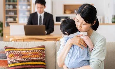 老公偷偷買樓寫奶奶名下 港媽發文求助:是離婚先兆?