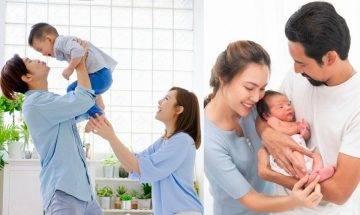 父母輪流育兒 自製每周最少3小時MeTime 建立良好美滿的家庭生活