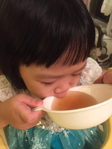 春天湯水食譜12. 節瓜章魚花生眉豆湯一碗去濕