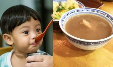 雨水湯水食譜7款-去濕消水腫 解決成日攰+胃脹食慾差問題