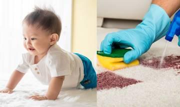 9個地毯清潔+保養方法KO污漬-再唔洗 小心春天易生塵蟎起濕疹!