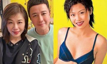 陳妙瑛、杜大偉重聚 網友激讚凍齡19年:《無頭東宮》回憶返晒嚟!