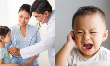 中耳炎症狀不明顯易忽視!醫生拆解中耳炎3大迷思及3大預防方法