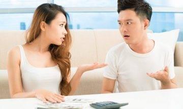 老公只給家用$6000 惟家庭支出每月4萬  瀕失業港媽想離婚:佢當我係一部櫃員機