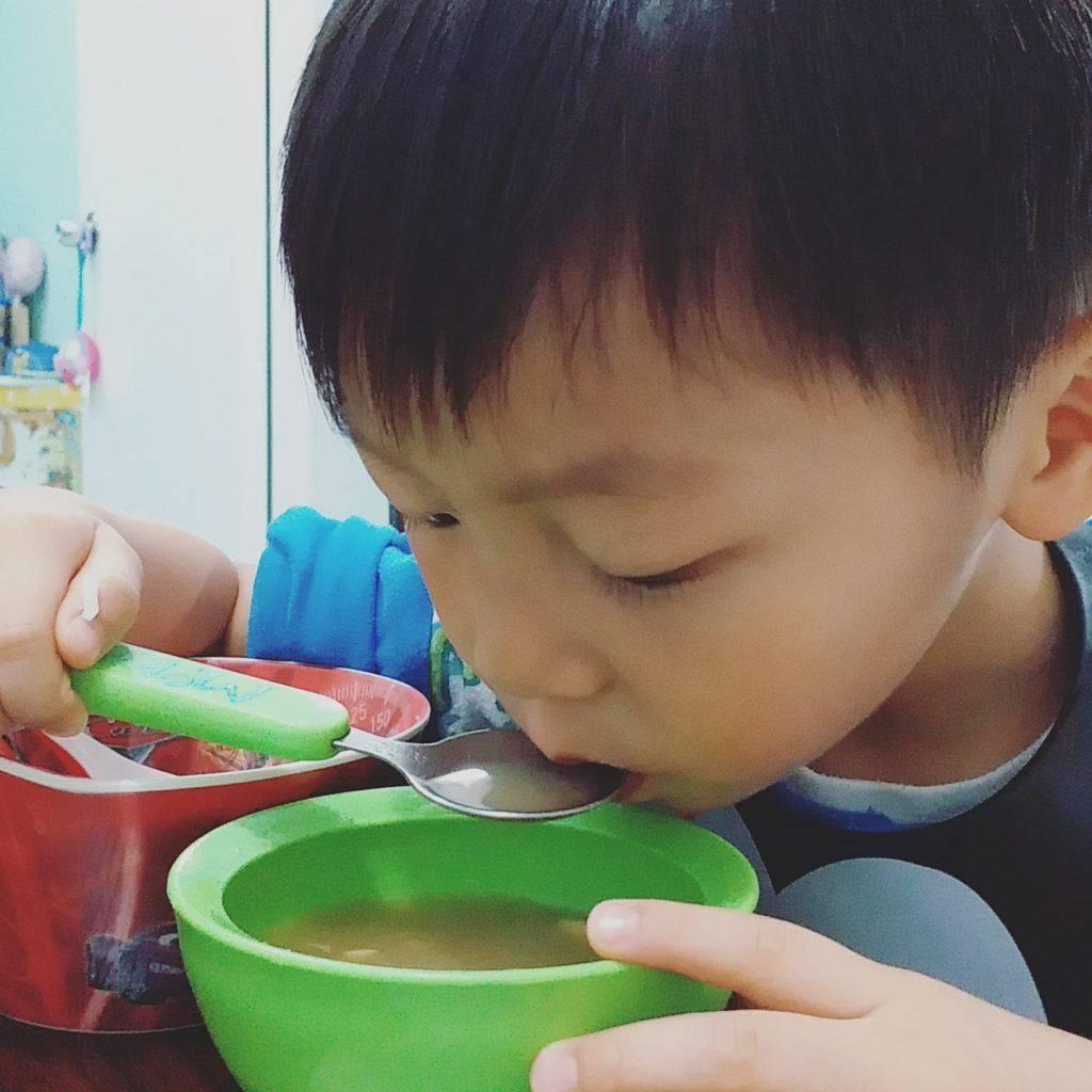 去濕湯水7. 冬瓜清補涼湯