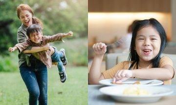 兒童進補六大方法|兒科醫生與營養師建議營養吸收六大重點