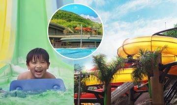 海洋公園水上樂園9月21日開幕|首次面世衝浪模擬機 「五彩天梯」重現 即睇27個室內外景點