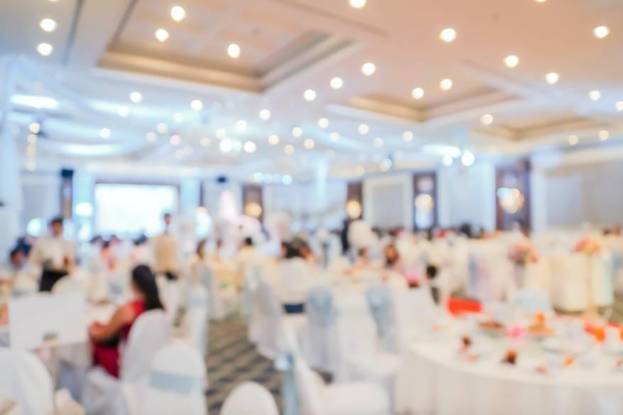 新娘計算每圍酒席價錢
