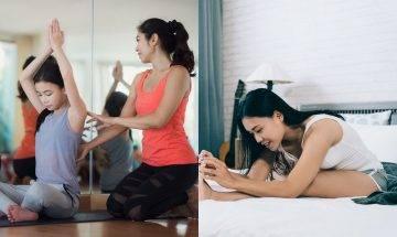 增高方法 日做1分鐘簡單拉筋運動 日本整骨師助你找回應有身高|內附影片教學