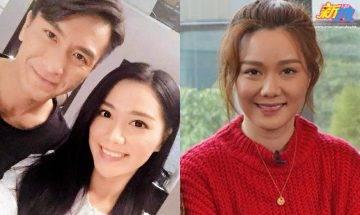 湯洛雯投訴男友馬國明未求婚 預告生B後會引退做全職少奶奶
