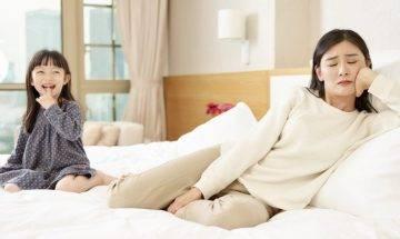 新手爸媽壓力爆煲 研究:逾3成父母在密切互聯生活中感孤獨
