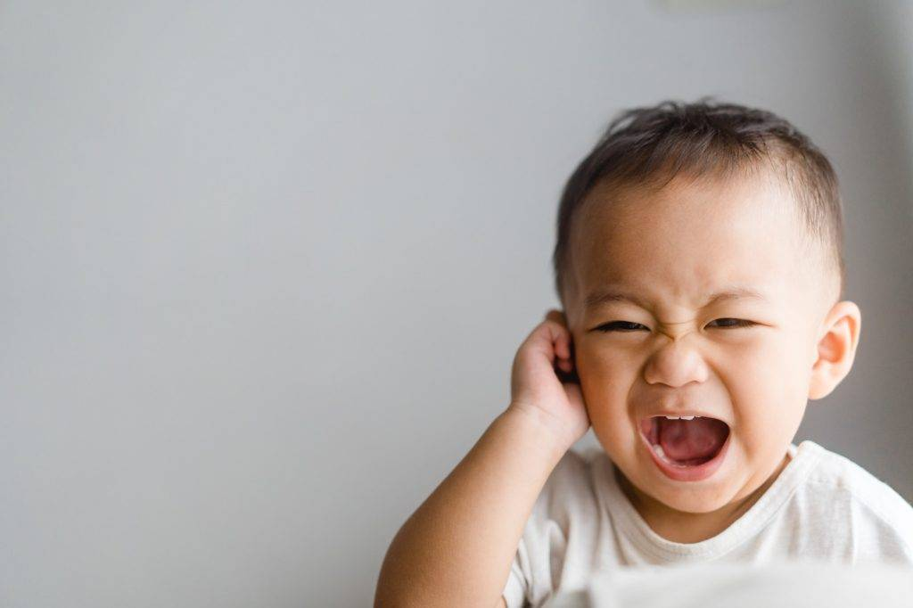 中耳炎不容忽視!耳鼻喉科醫生拆解中耳炎3大迷思及3大預防方法