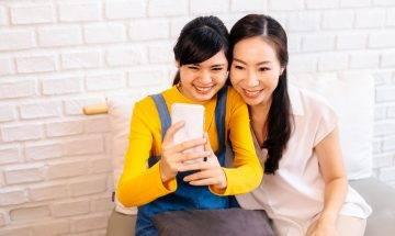 青春期不可怕 父母遵循這5個方法保持良好親子關係
