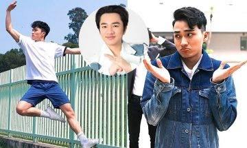王祖藍回無綫正式履新 帶挈周嘉洛做新劇男主角 廢青安暫別《愛回家》