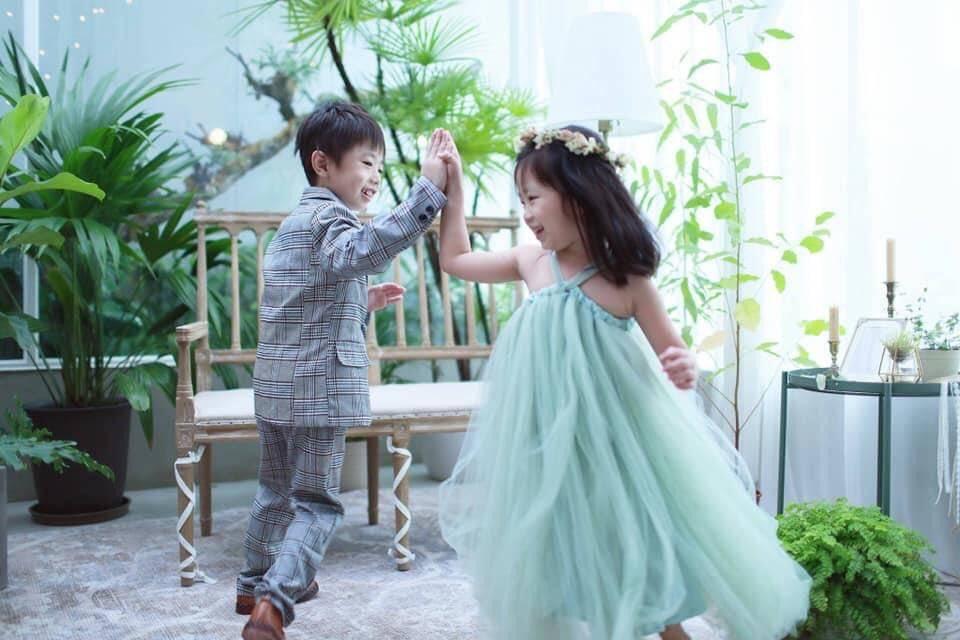 攝影師媽媽教3招手機拍出孩子美照 好用APPS分享【KISSMOM專訪】