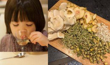 金銀花雪梨茶-清熱解毒 30分鐘即飲食譜