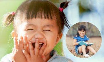 小朋友有這3種表現 代表右腦比較發達 智商較高 研究:6歲前為開發右腦黃金期