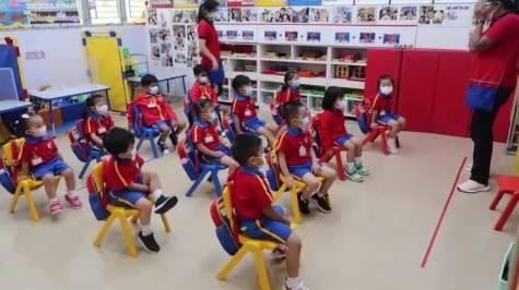 天水圍幼稚園 2021-22最新入學資訊一覽 重多元教學 鼓勵孩子探索
