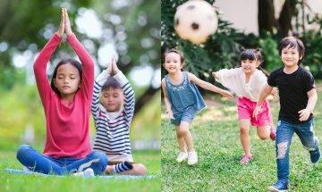 運動前9種食物有助孩子生長 營養師教如何有效地補充能量及2大注意事項