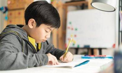 日本小學生憶爸爸臨終前善意謊言 感人作文獲年度日本語大賞