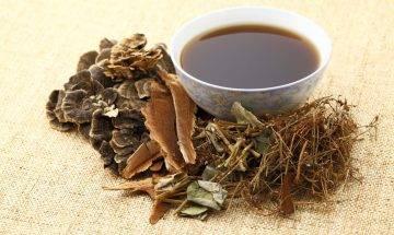 木棉花袪濕茶食譜-春天必備袪濕三寶 飲一杯立刻見效