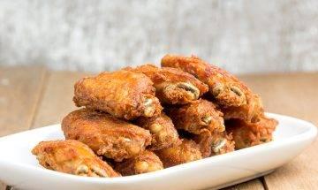 炸雞翼食譜-皮脆肉多汁 南乳和腐乳勁惹味食到停唔到